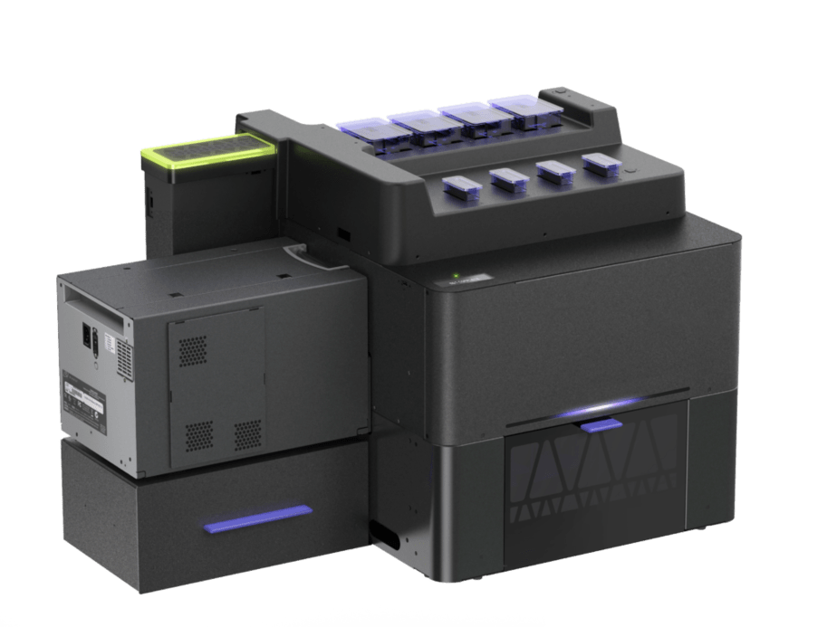 USB Drive and Case Duplicator and Printer | Arlington Media, Inc.